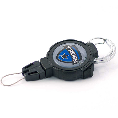 T-Reign Large Retractable Fishing Gear Tether