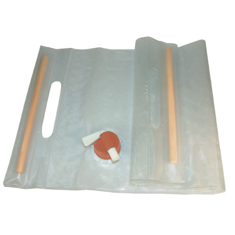 UST 10L Water Carrier Roll-Up - Nalno.com Outdoor Equipment