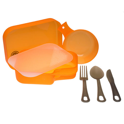 UST Pack Ware Mess Kit