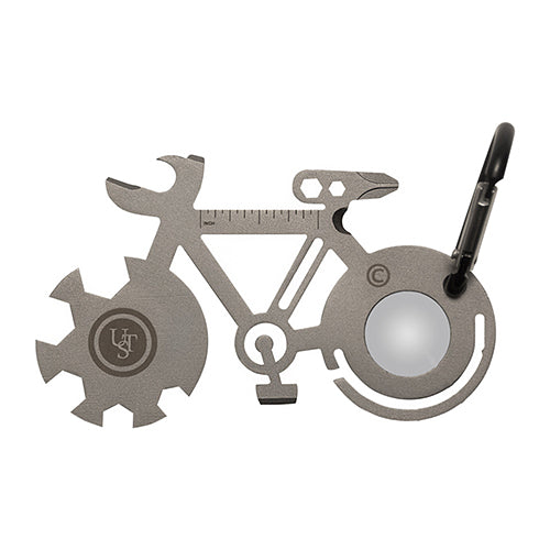 UST Tool A Long-Bicycle