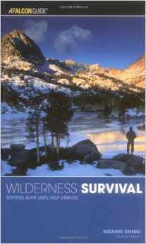 Wilderness Survival - Nalno.com Outdoor Equipment