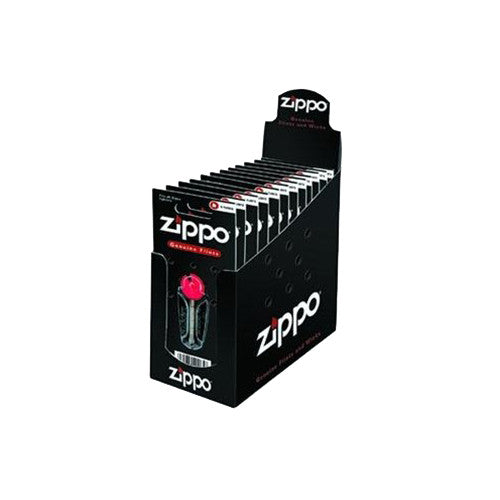Zippo Replacement Flints - Nalno.com Outdoor Equipment