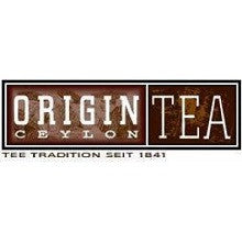 ORIGIN CEYLON TEA