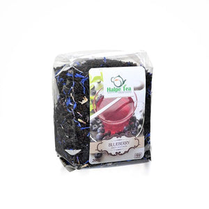 Halpe Blueberry Tea, Loose Tea 200g