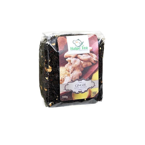 Halpe Ginger Tea, Loose Tea 200g