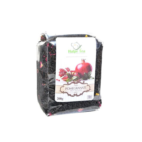 Halpe Pomegranate Tea, Loose Tea 200g