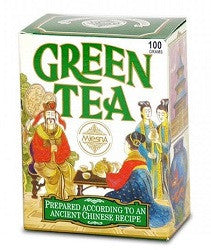 Mlesna Green Tea Loose, 100g