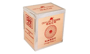 Ceylon Kisses Kandy Tea, Loose Tea 100g