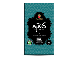 Ranfer Ceylon Kandy Tea, Loose Tea 90g