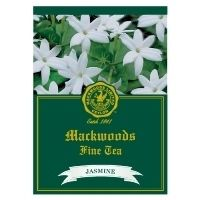 Mackwoods Jasmine Flavoured Green Tea, 25 Count Tea Bags