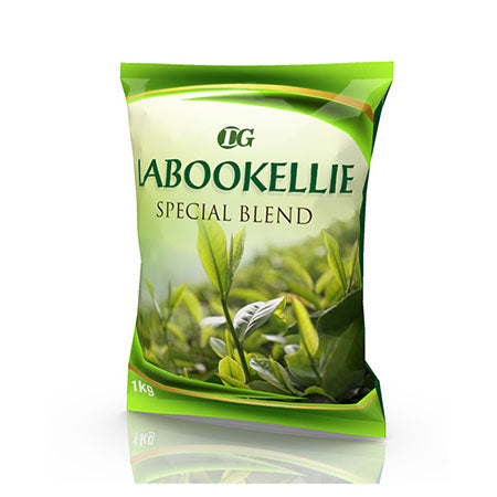 Damro Labookellie Special Blend Pure Ceylon Black Tea, Loose Tea 1kg