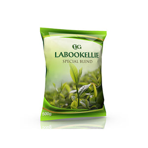 Damro Labookellie Special Blend Pure Ceylon Black Tea, Loose Tea 500g