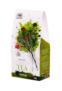 Sabro Herbal Tea, Loose Tea 100g