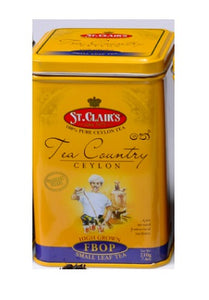 St Clair's Fannings Broken Orange Pekoe, Loose Tea 210g