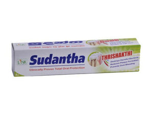 Link Sudantha Tooth Paste 80g