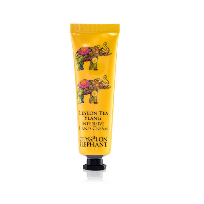 Spa Ceylon Elephant Ceylon Tea Ylang Intensive Hand Cream 30g