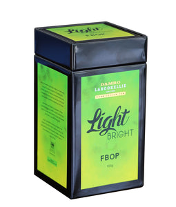 Damro Labookellie Light Bright FBOP Pure Ceylon Black Tea, Loose Tea 100g