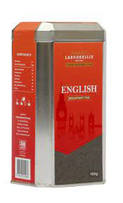 Damro Labookellie English Breakfast Pure Ceylon Black Tea, Loose Tea 100g
