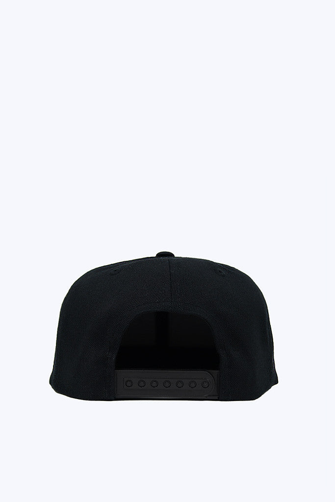 Indyslopestyle Player Black Flexfit Cap