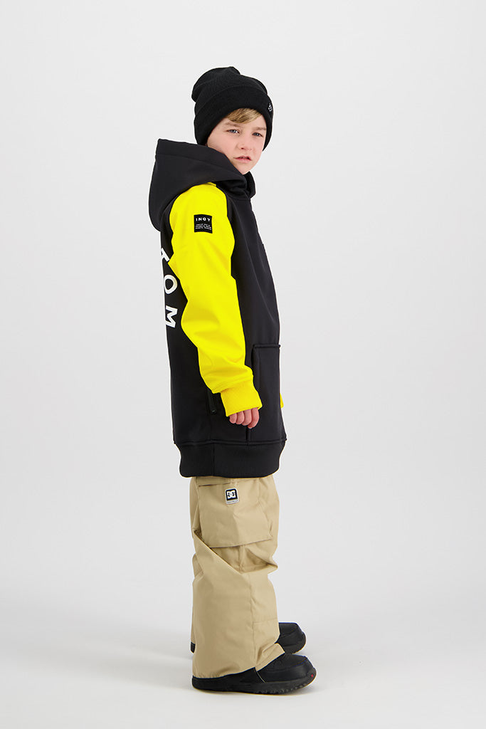 Boys 2020 NEXT GEN Summit 10K Tech Snowboard Hoodie