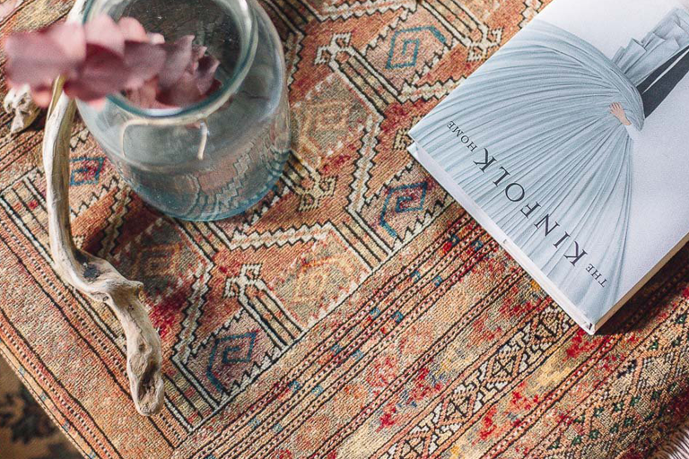 Ashayer Rugs