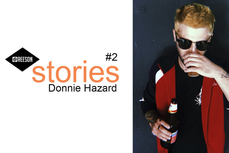 Donnie - Reeson Stories #2