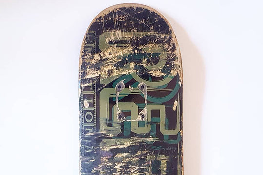 reeson produces finest skateboard boards and apparel
