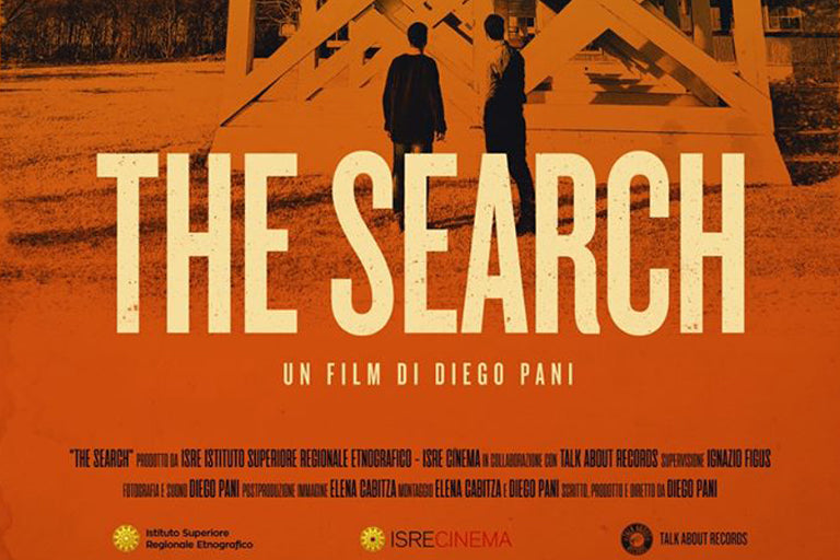 """The Search"" Film Out Now!"