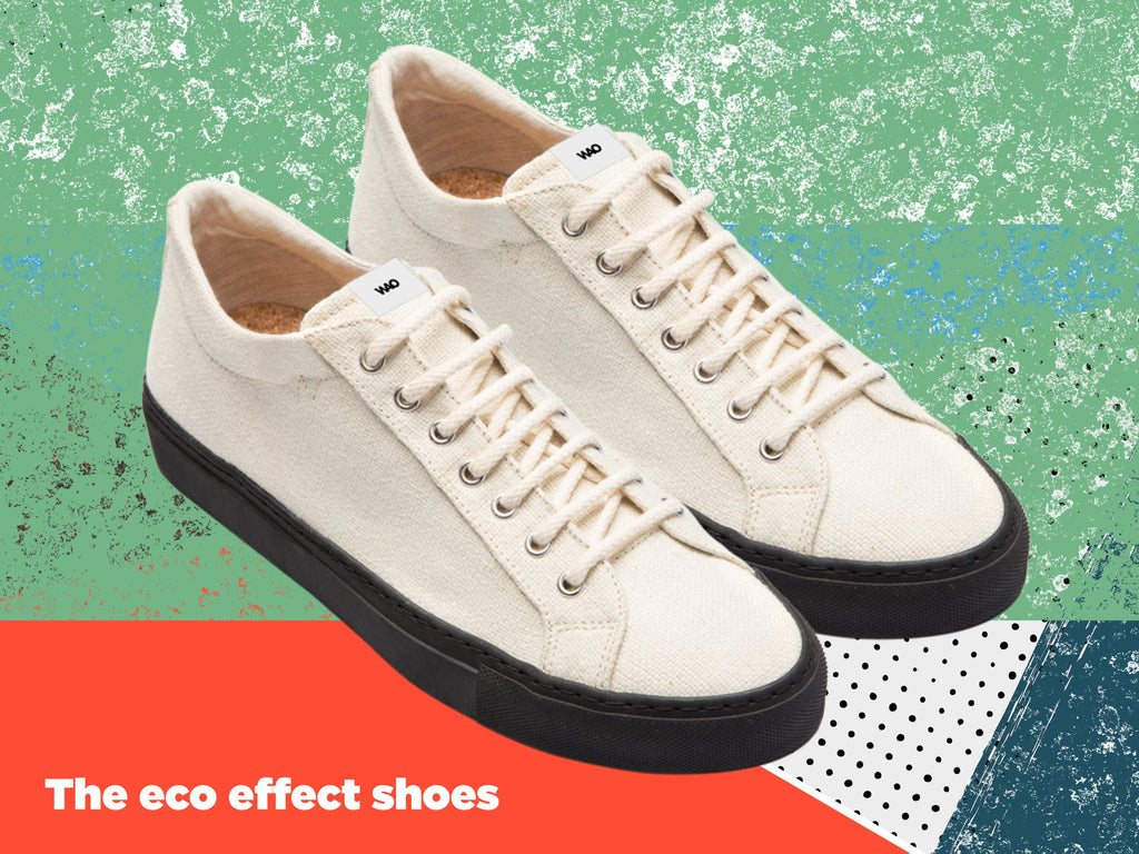 wao fashion revolution shoes made in italy eco production