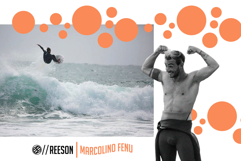 reeson surfboard manufacturing