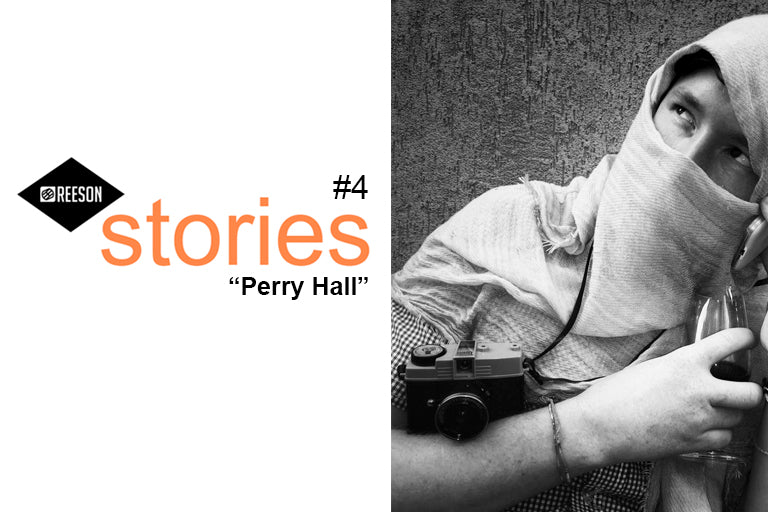 intervista allo street photographer perry hall