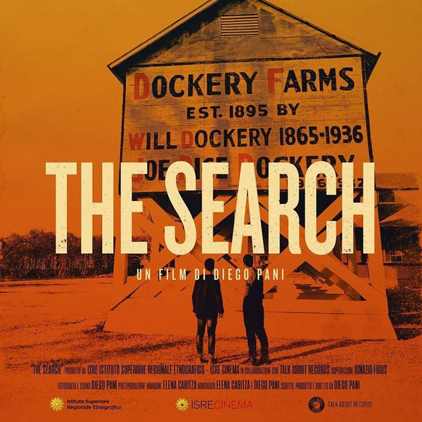the search documentary