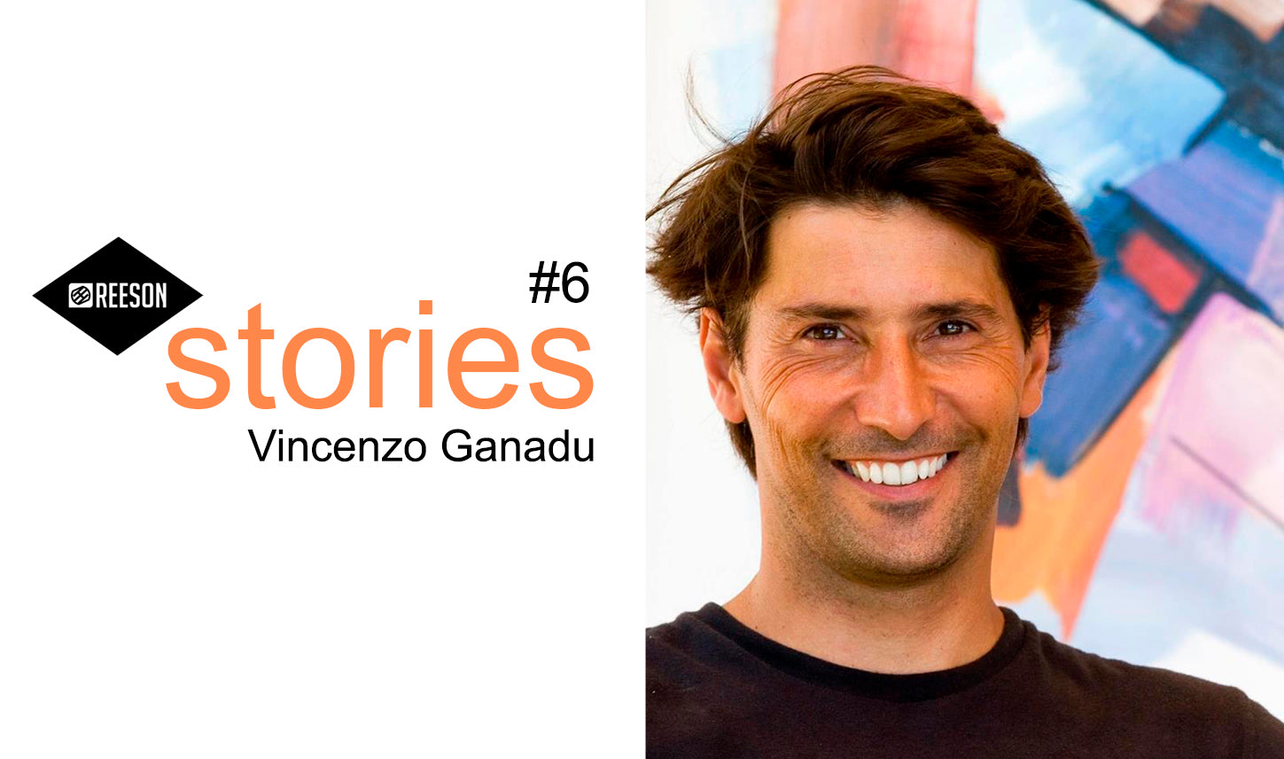intervista a vincenzo ganadu reeson stories surf