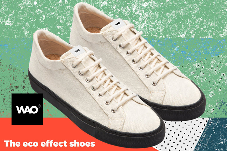 eco shoes made in italy