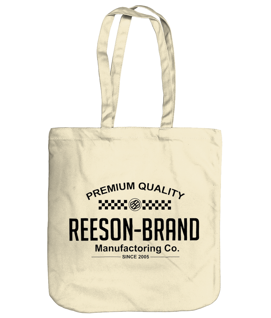 Reeson Heavy Weight Tote Bag