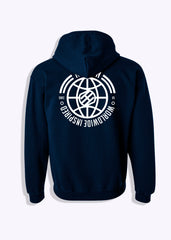 Worldwide Hood Sweatshirt