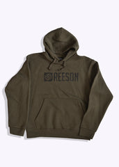 Parallel Hood Sweatshirt