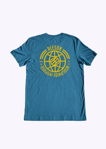WorldwideT-shirt