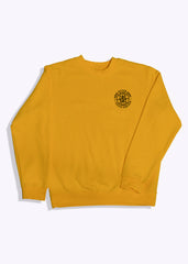 Worldwide Crew Neck Sweatshirt