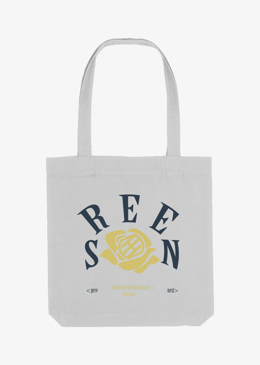 canvas daily bag Reeson