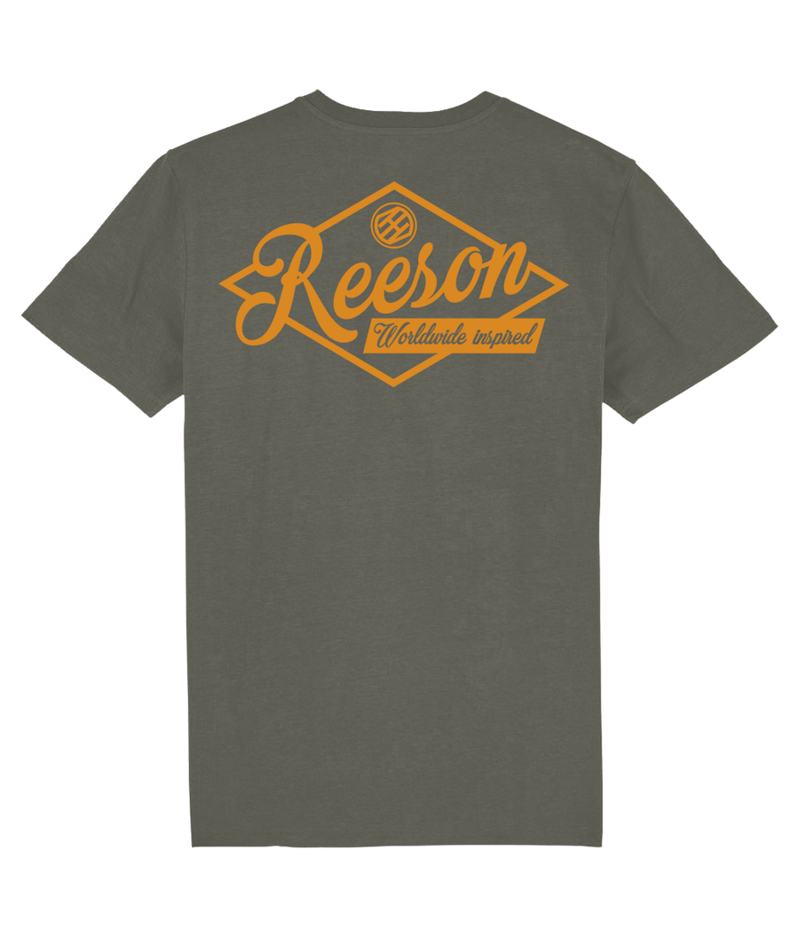Reeson Worldwide Ispired Tee