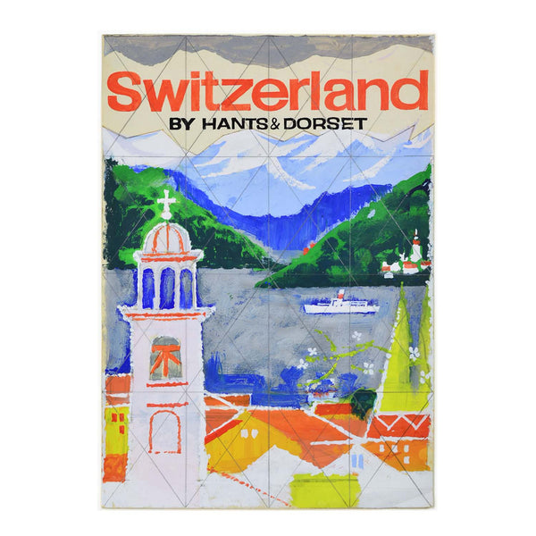 Switzerland by  'Hants & Dorset'