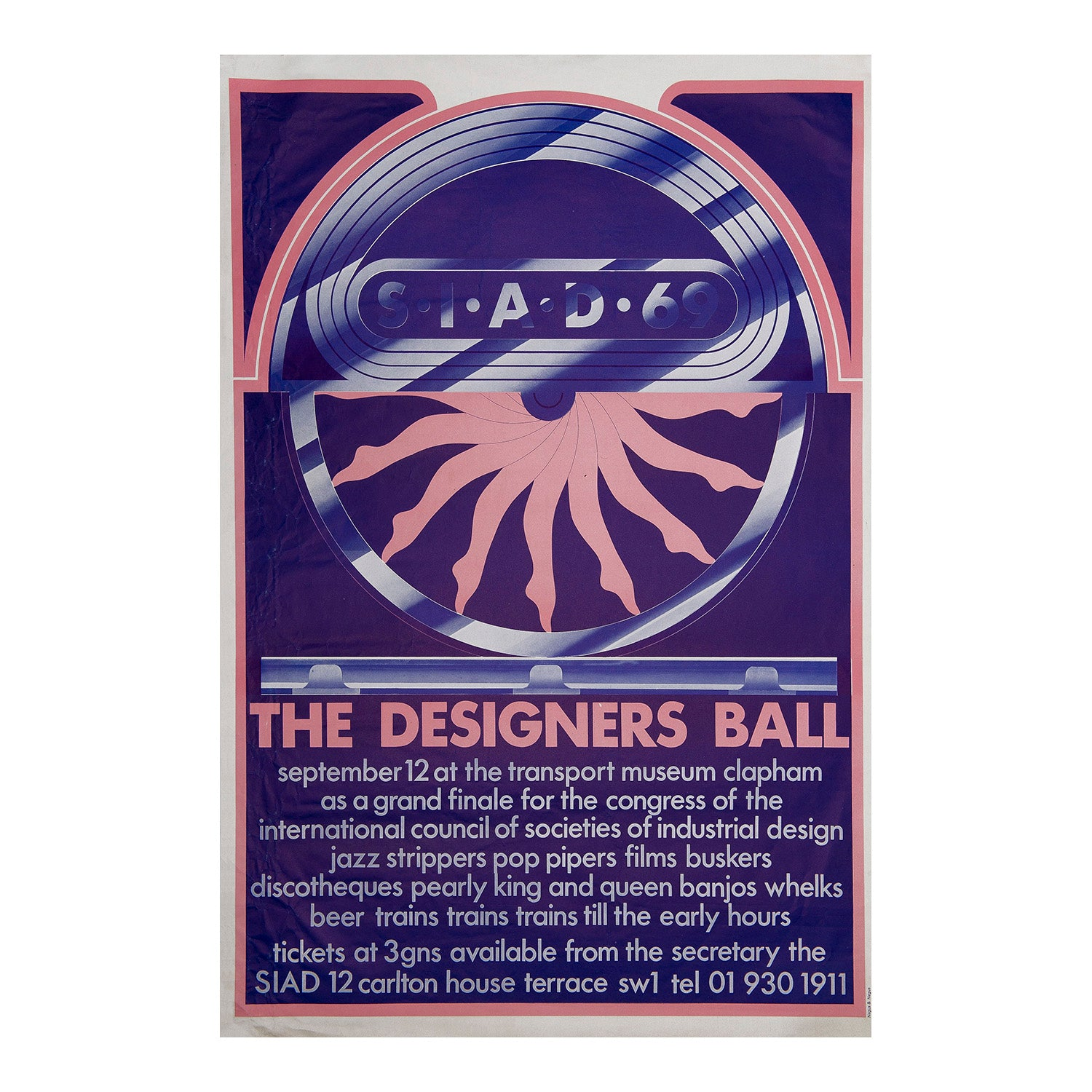 SIAD The Designers Ball
