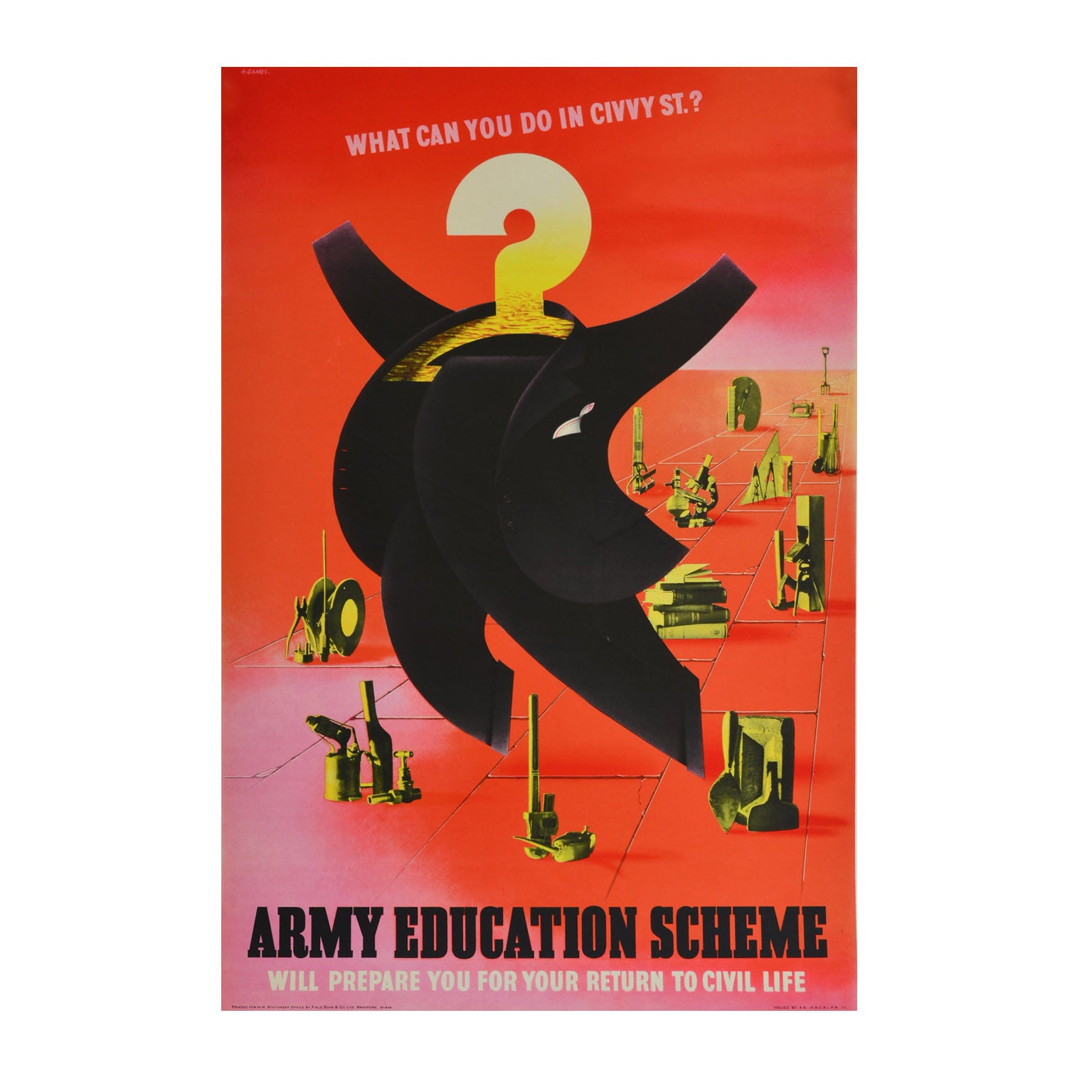 Army Education Scheme