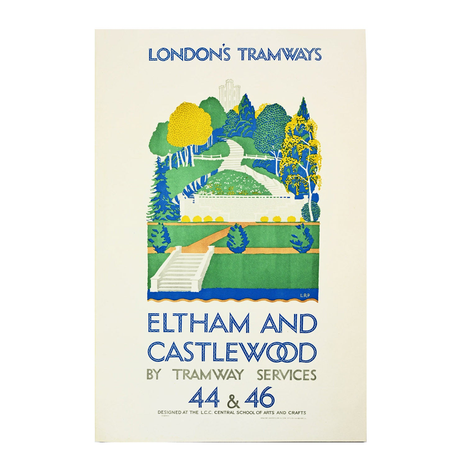 Eltham and Castlewood
