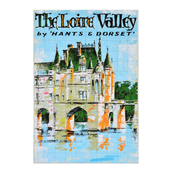 The Loire Valley by 'Hants & Dorset'