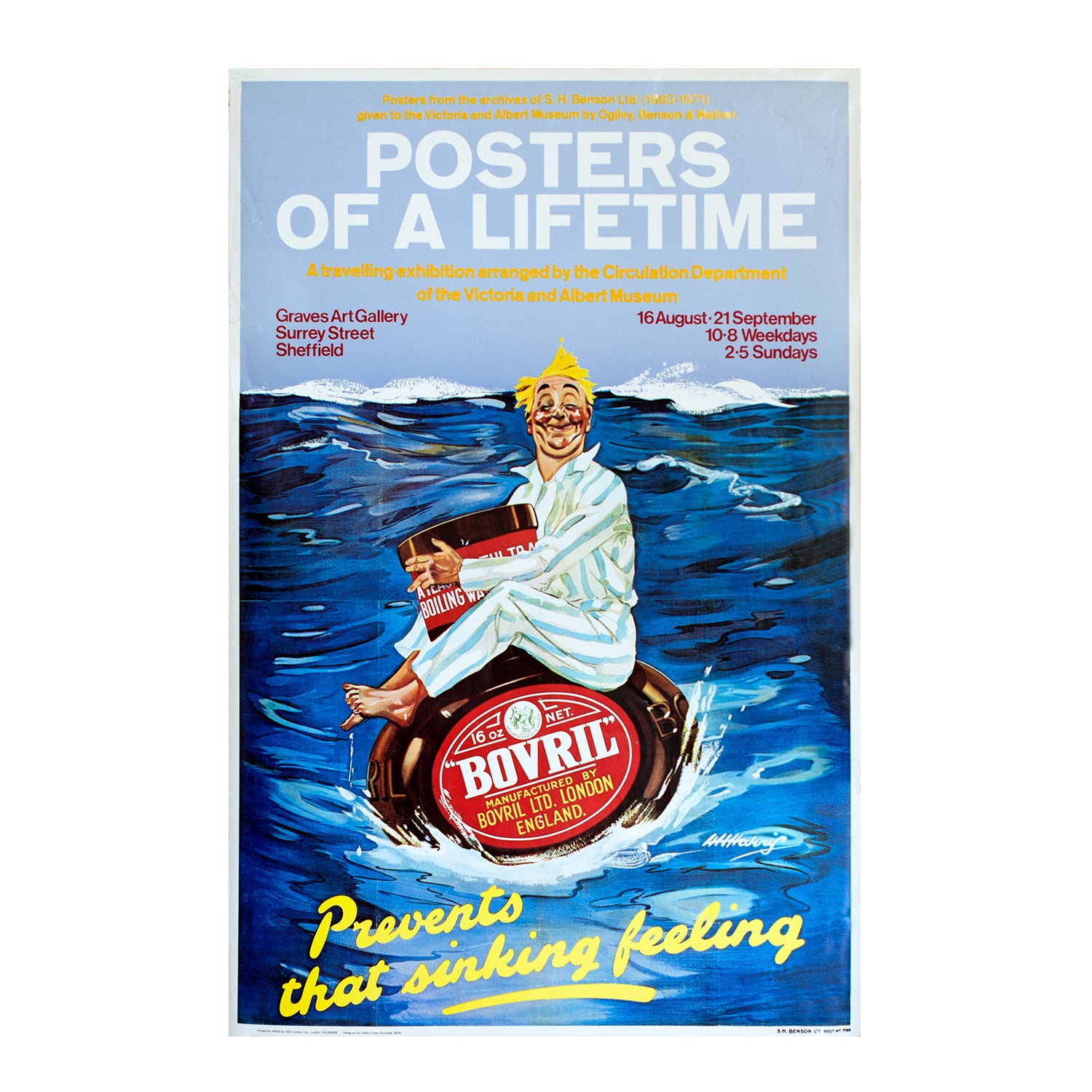 Posters of a Lifetime