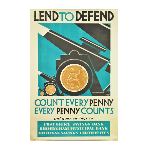 Lend to Defend