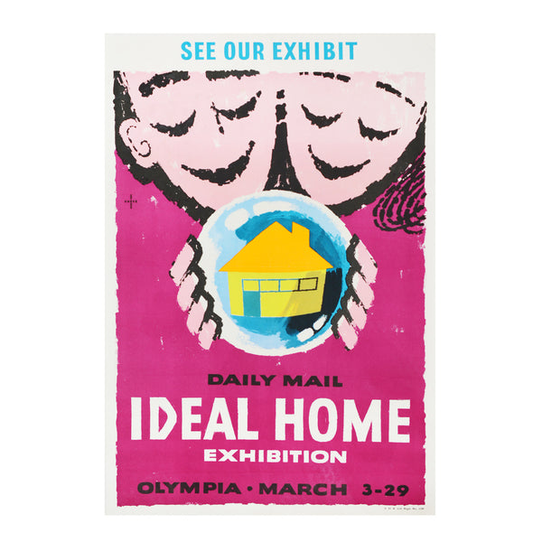 Daily Mail Ideal Home Exhibition