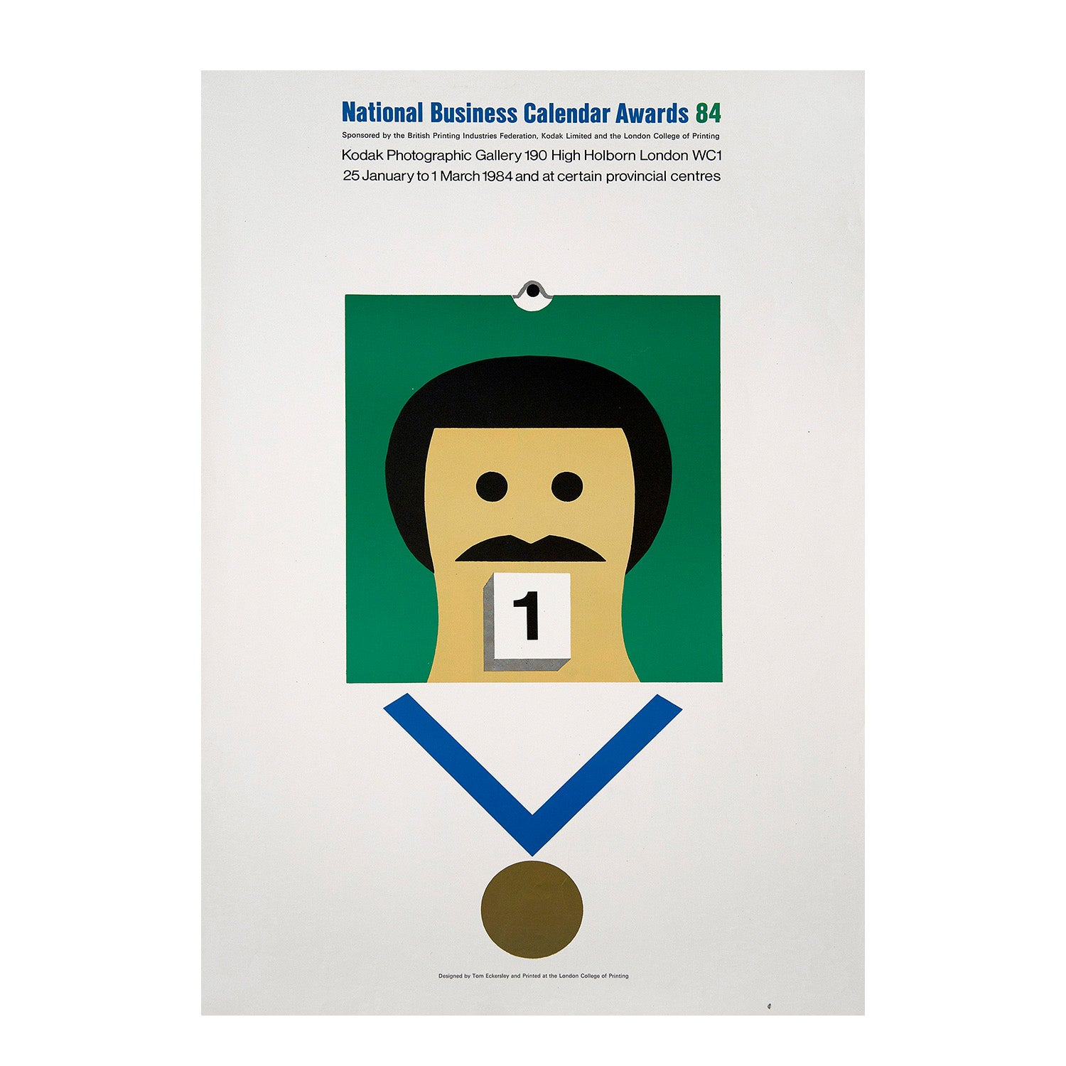 National Business Calendar Awards 84